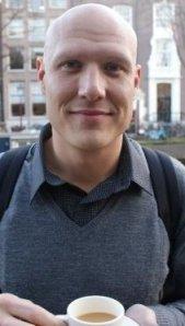 Johan Blomkvist
