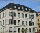 Bilde av Litteraturhuset i Oslo